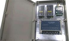 驿唐 HM-660 热计量专用M-BUS集中器
