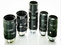 创科H系列高清工业镜头