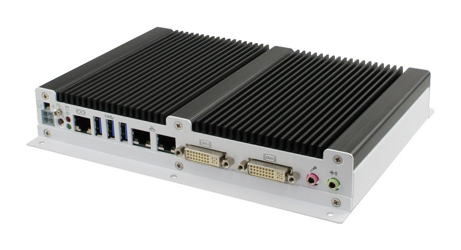 iBASE  SI-32-N户外恶劣环境的数字标牌播放器