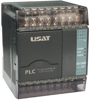 优萨 AX1S主机系列可编程控制器