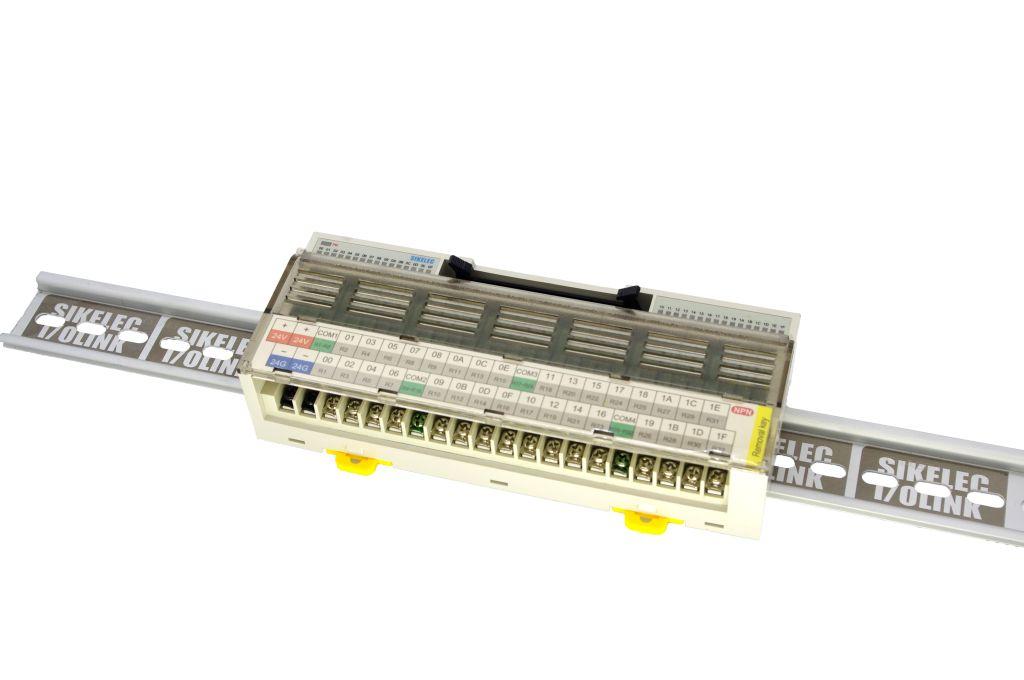 天津思科 RM32 系列 32点继电器模块