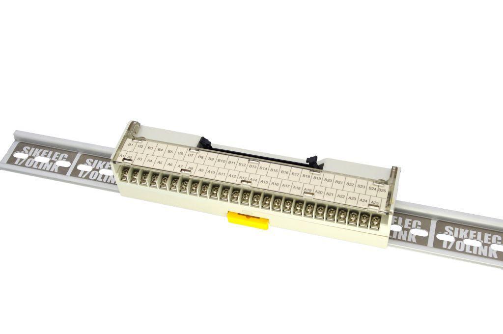 天津思科 MT-50H 50P端子模块