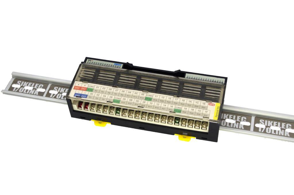 天津思科 SM32-202D系列固态继电器模块