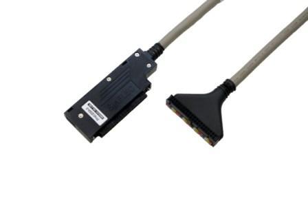 天津思科 OMRON PLC (CS1/CJ1) 与端子模块连接线缆