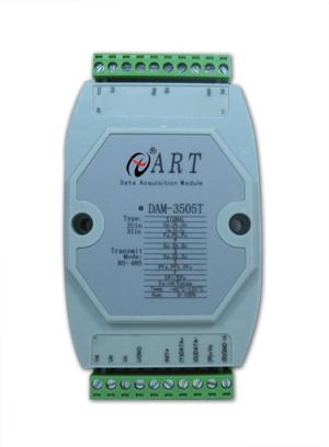 ART-阿尔泰科技DAM-3505/T-三相多功能交流电量采集模块