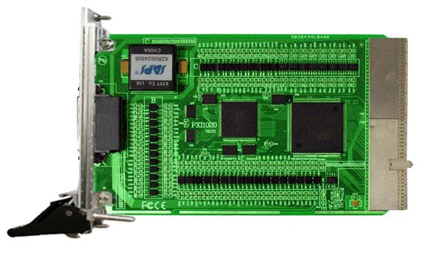 ART-阿尔泰科技PXI1020-PXI总线独立4轴驱动运动控制卡