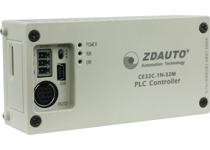 智達CE32-1N-32M可編程控制器類主模塊