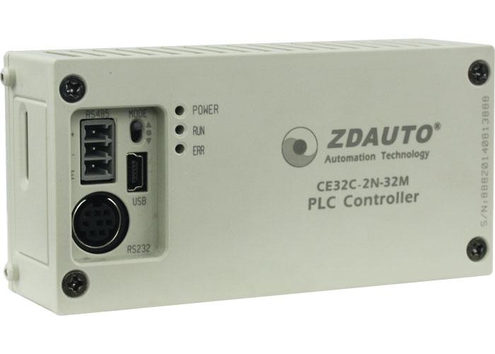 智達CE32-2N-32M可編程控制器類主模塊