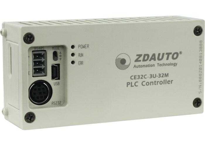 智达 CE32-3U-32M嵌入式可编程控制器