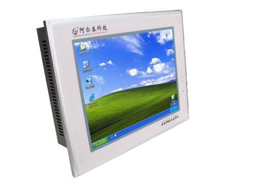 ART-阿尔泰科技HMI1281 12寸X86平板电脑
