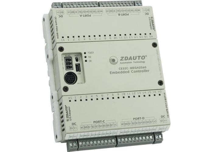 智達CE32-M2560可編程控制器類主模塊