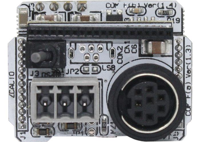智達CE32-COM可編程控制器類主模塊