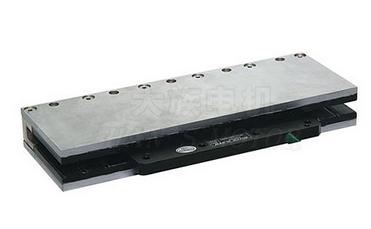 大族电机U型直线电机 LSMU1无铁芯电机-无冷却型