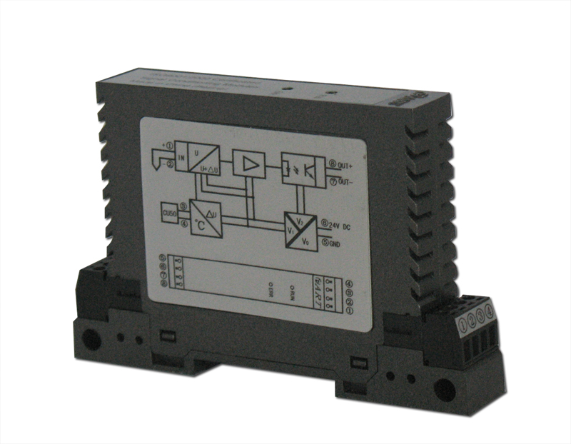 ART-阿尔泰科技S1101-热电偶信号调理模块
