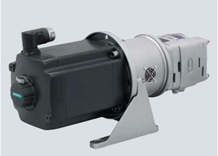 西门子 工控泵