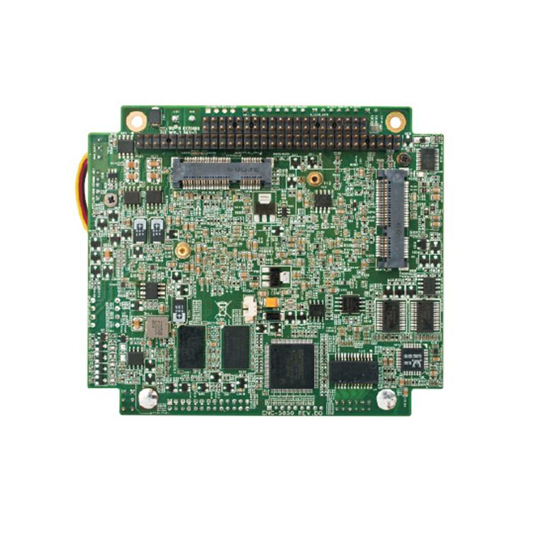 集智达智能SBC-4685嵌入式主板