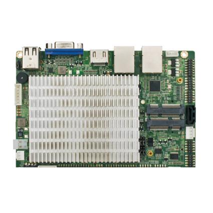 集智达智能SBC-3787嵌入式主板