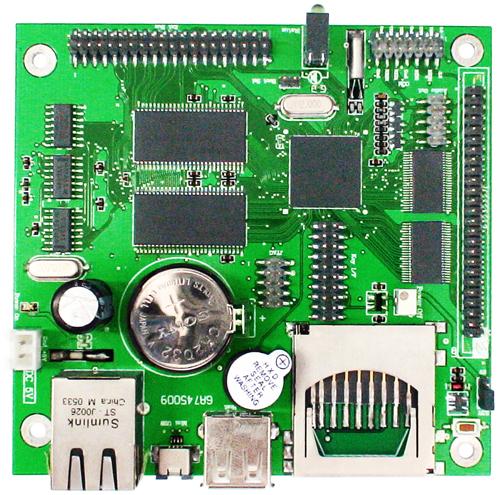 阿尔泰科技ARM8008嵌入式主板ARM9处理器