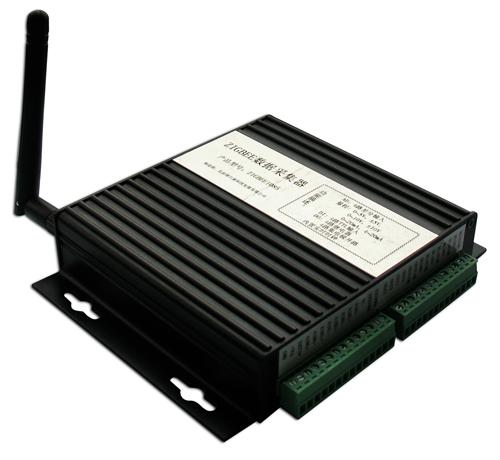 阿尔泰ZIGBEE1085-4路16bit隔离模拟量差分输入