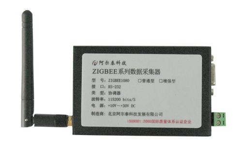 ART-阿尔泰科技A-zigbee1080-网络组成模块