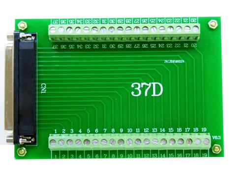 ART-阿尔泰科技A37D通用接线端子板