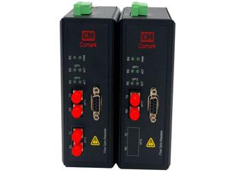 深圳讯记 ControlNet总线光纤模块