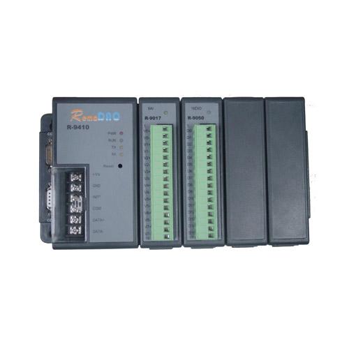 集智达智能RemoDAQ-9410/9810 分布式数据采集控制系统
