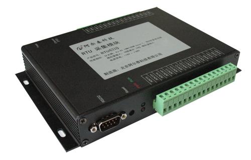 阿尔泰RTU6310 ARM9控制器;以太网和串口通讯功能