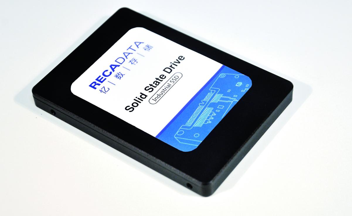 憶數  軍工系列 2.5寸 SATAⅡ 固態硬盤