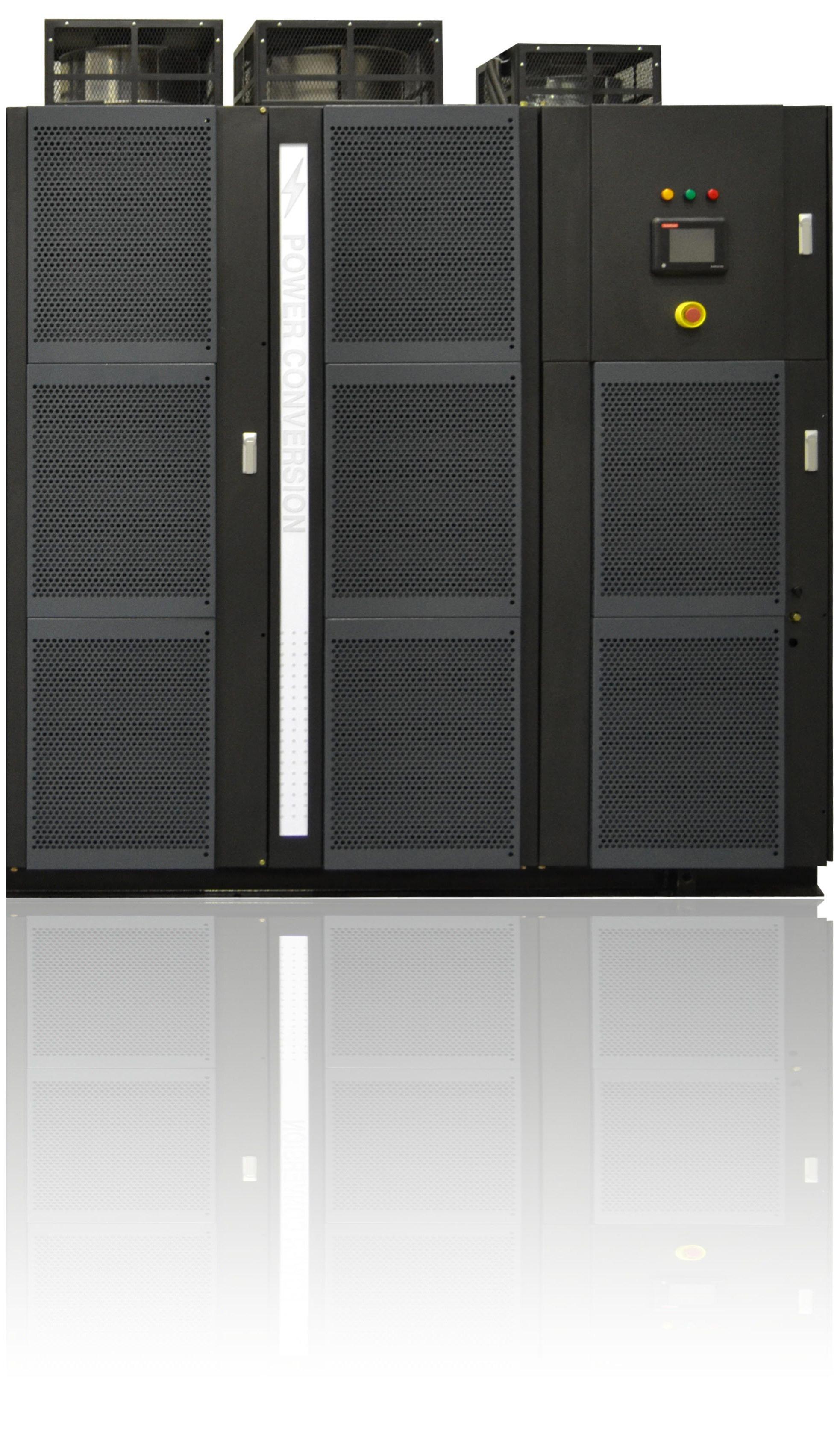 GE-通用电气 MV6系列  通用型中压变频器