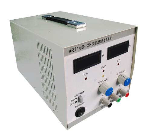 ART-阿尔泰科技ART160-2S-中高电压输出电源