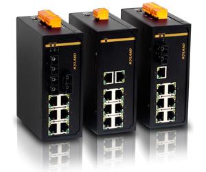 东土科技KIEN1009非网管型以太网交换机