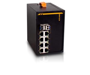 东土科技KIEN1008G非网管型以太网交换机