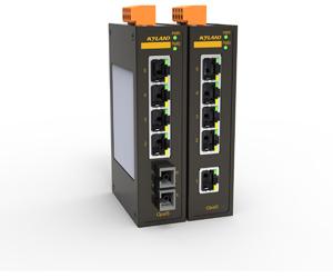 东土科技Opal5非网管型以太网交换机