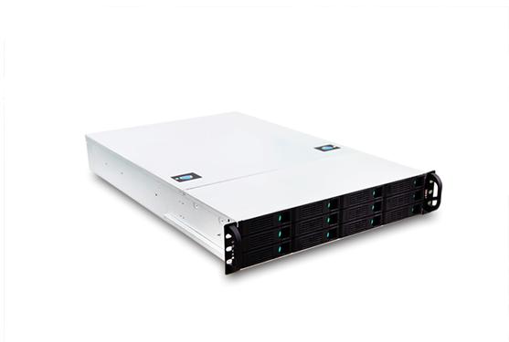 杰拓GR2012  冷数据存储专用服务器