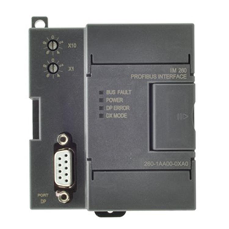 伟创VE200接口模块 小型PLC