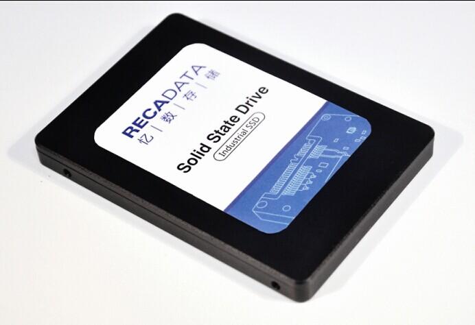 憶數存儲 軍工系列2.5 PATA固態硬盤