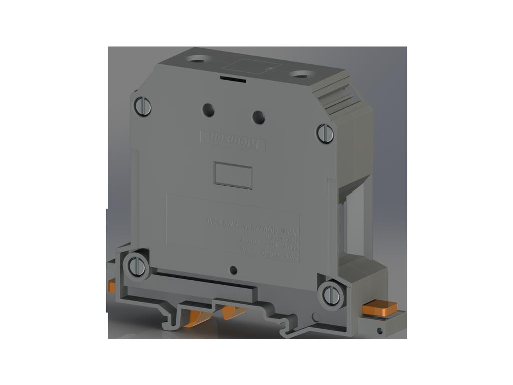 克林森AVK系列AVK 70RD螺栓式高电流接线端子