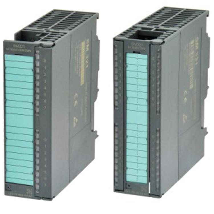 伟创VE300模拟量扩展模块PLC