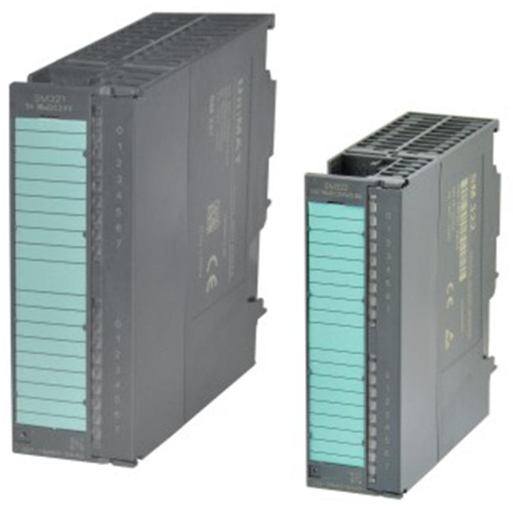 伟创VE300数字量扩展模块plc 中型PLC