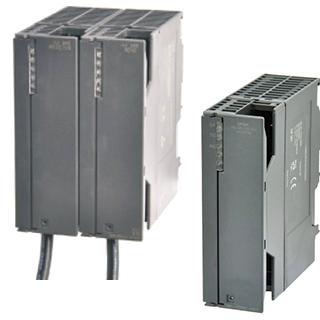 伟创VE300总线接口模块PLC