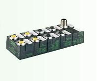 穆尔电子 AS-I系统
