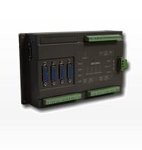 众为兴 ADT-8840以太网四轴脱机运动控制器