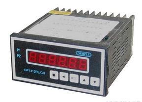 GEMPLE SSI信号转换显示仪表GP1312RL/CH