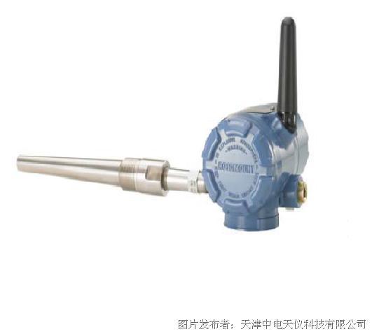 罗斯蒙特248无线温度变送器