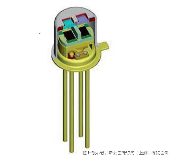 德国InfraTec 红外线气体传感器LIM-032