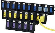 OMEGA  外框胶条安装用于SMP连接器 MBS
