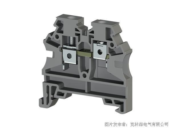 克林森 AVK RD系列标准螺丝夹紧端子AVK 4 RD