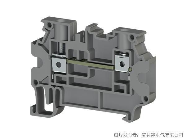 克林森 AVK RD系列标准螺丝夹紧端子AVK 4 R