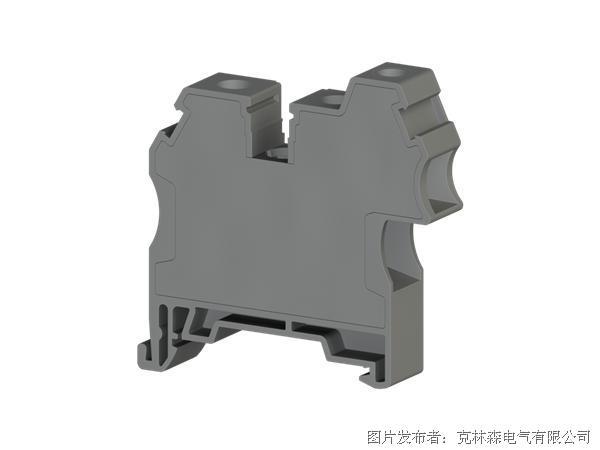 克林森 AVK RD系列标准螺丝夹紧端子AVK 10 RD 4